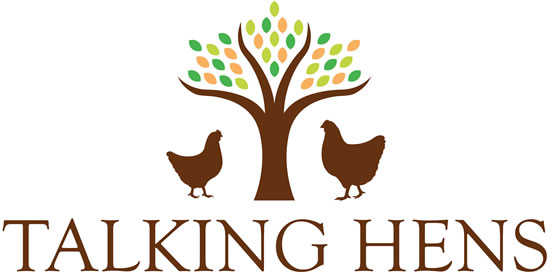 Talking Hens - Backyard Chickens and Poultry Supplies in